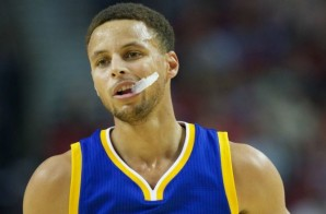 Steph Curry Responds To James Harden's MVP Award Comment