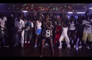 Dej Loaf – Back Up Ft. Big Sean (Video)