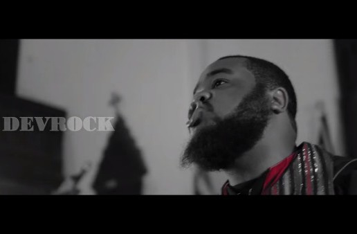 Dev Rock – Hold On (Video) Ft. Kwame Rose, Mary, Richard Raw, Ray Lugar & Olu Butterfly
