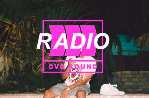 PartyNextDoor Premieres 7 New Tracks On OVO Sound Radio!