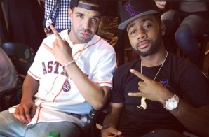 Jas Prince To Settle $11 Million Lawsuit With Cash Money Over Drake's Royalties!