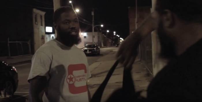 hollowman-hangin-on-ft-spade-o-video-HHS1987-2015 Hollowman - Hangin On Ft. Spade-O (Video)