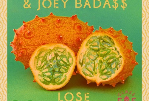 Joey Badass x Glass Animals – Lose Control