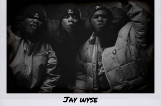 Jay Wyse – What We Do (Freestyle)
