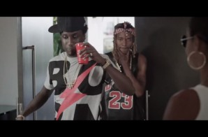 K Camp – 1Hunnid Ft. Fetty Wap (Video)