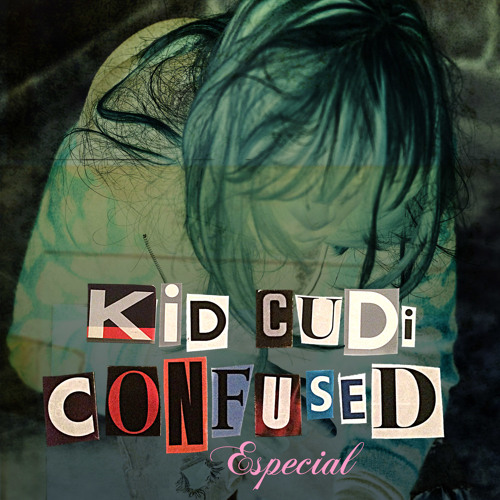 "kid-cudi-confused-especial KiD CuDi – ""Wedding Tux"" & ""Judgemental C*nt"""