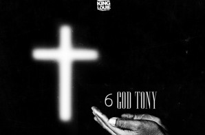King Louie – 6 God Tony (EP)