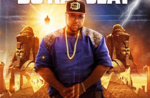 DJ Kay Slay – Shadow of The Sun (Mixtape)