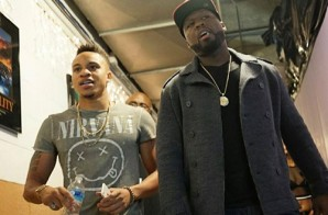 Rotimi – Lotto Ft. 50 Cent (Video)