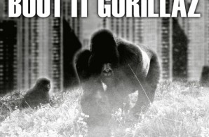 Sheek Louch – Bout It Gorillaz
