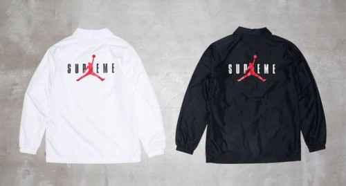 supreme-x-jordan-1-500x269 Get A Sneek Peek Of Supreme X Jordan Brand Apparel Collection!