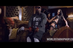 Tech N9ne – We Just Wanna Party Ft. Rittz & Darrein Safron (Video)