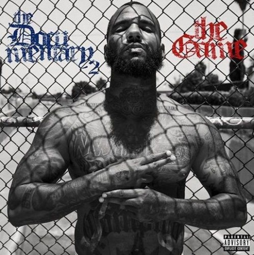 tg1-498x500 The Game's 'Documentary 2.0' Lands At Number 1 On The Billboard Charts!