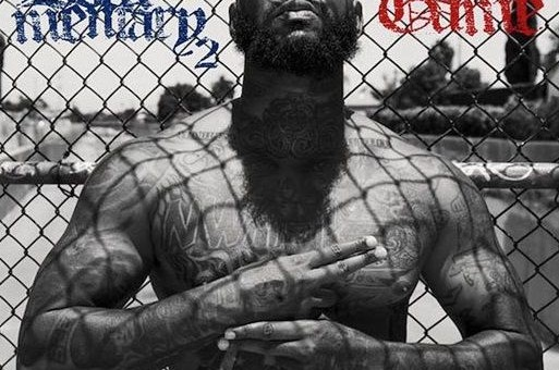The Game's 'Documentary 2.0' Lands At Number 1 On The Billboard Charts!