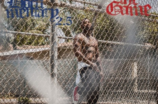 The Game – My Flag / Da Homies Ft. Ty Dolla Sign, Jay 305, AD, Mitch E-Slick, Joe Moses, RJ & Skeme