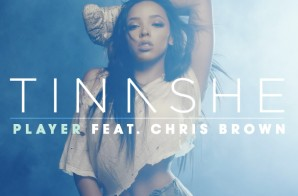 Tinashe x Chris Brown – Player