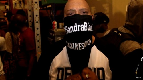 tq-500x282 Talib Kweli & 9th Wonder – Which Side Are You On Ft. Tef Poe & Kendra Ross (Video)