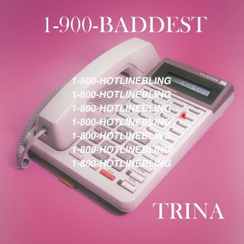 trina-hotline-bling-remix Trina - Hotline Bling (Remix)