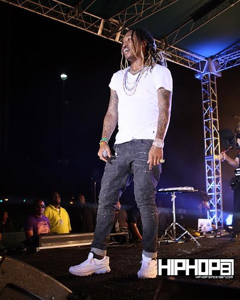 unnamed-11 What A Time: Future Kicks Off The 2015 BET Hip-Hop Awards Weekend In Grand Fashion At Centennial Park