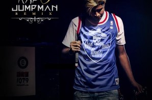 Kap G – Jumpman (Freestyle)