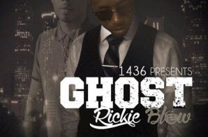 Rickie Blow – Ghost (Video) (Dir. by PhillyFlyBoy)