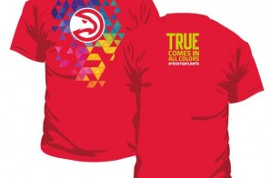 The Atlanta Hawks Are Set To Participate In The 45th Atlanta Pride Festival Weekend (Oct. 10-11)