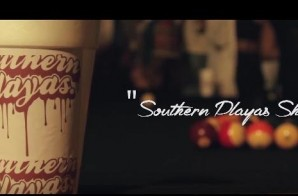 Clay James – Southern Playa Shit Ft. Messiah Da Rapper (Video)