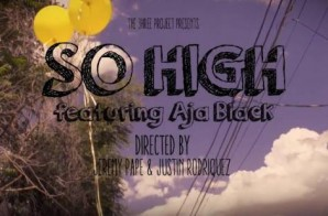 The 3hree Project ft. The Reminders – So High (Video)
