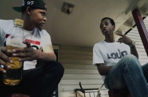 Roc & Yella – Lost Alot (Prod. By DJ Burn One) (Video)
