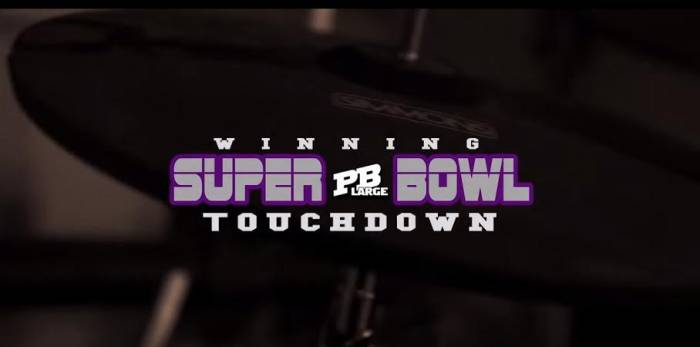 unnamed5 PB Large - Winning Super Bowl Touchdown (Video)