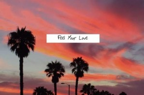 Malik Ferraud – Feel Your Love (Freestyle)
