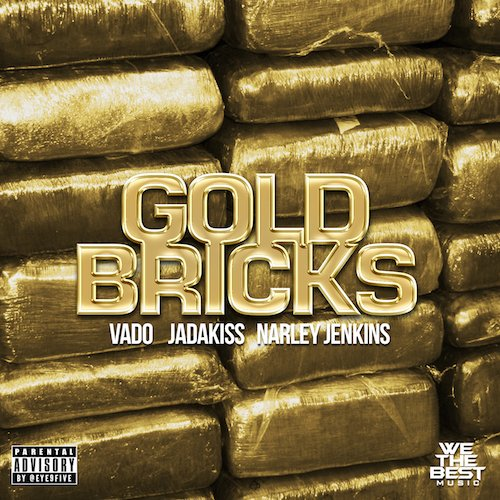 vado-gold-bricks-jadakiss Vado – Gold Bricks Ft. Jadakiss