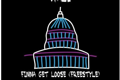Wale – Finna Get Loose (Freestyle)