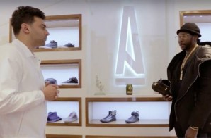 Sneaker Shopping With 2 Chainz (Video)