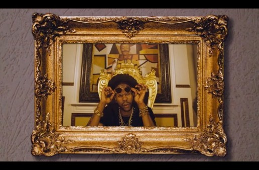 2 Chainz – BFF Ft. Jeezy (Video)