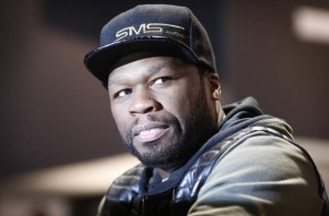 50 Cent Pens Letter To His Younger Self