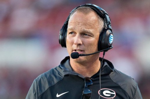 No Bull: Georgia Bulldogs Head Coach Mark Richt Has Been Fired