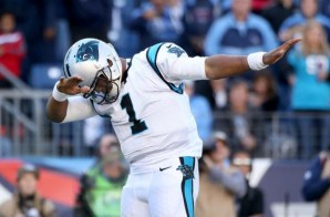"""C'Mon Man: Cris Carter Confuses """"Dabbin"""" For Something Called """"Bappin"""" (Video)"""
