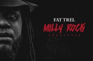 Fat Trel – Milly Rock Remix