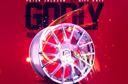 Peter Jackson – Godly  Rim Lions Ft. Riff Raff (Video)