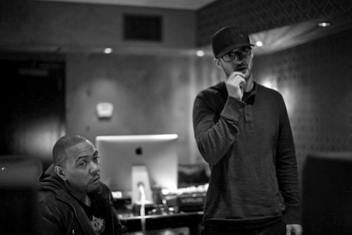 JT_Timbaland_Country-500x334 Justin Timberlake & Timbaland Teaming Up For Country Album (Video)