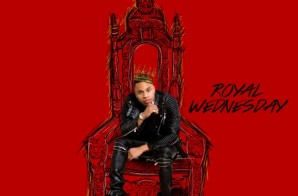 Rotimi – Royal Wednesday (Mixtape)