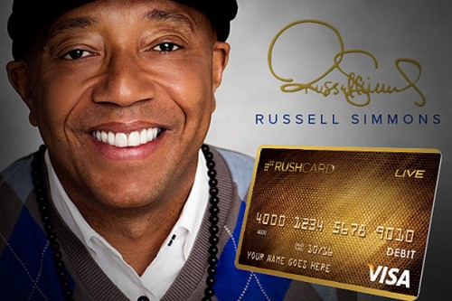 Russell-Simmons-RushCard-500x333 No Money Mo' Problems: Russell Simmons Responds After Catching Fire As Direct-Deposit Funds Are Frozen Funds From Rush Card!