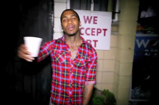 "Lil B Takes Shots At The Weeknd In New Visual, ""4 The Record"" (Video)"