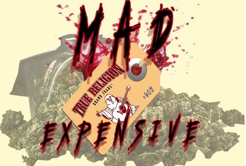 Episode – Mad Expensive Ft. Galaxy