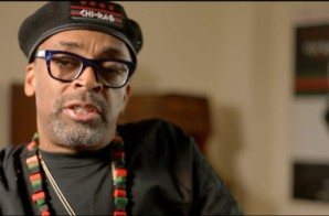 "Don't Get It Twisted: Spike Lee Responds To Critics Of ""Chi-Raq"" Movie Trailer (Video)"