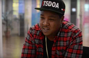"Jadakiss Answers Questions From His Hit Single ""Why?"" With Genius (Video)"