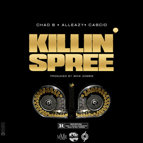 Screen-Shot-2015-11-17-at-9.47.41-PM-1 Chad B. - Killing Spree Ft. AllEazy & Cascio (Prod. By Mike Zombie)