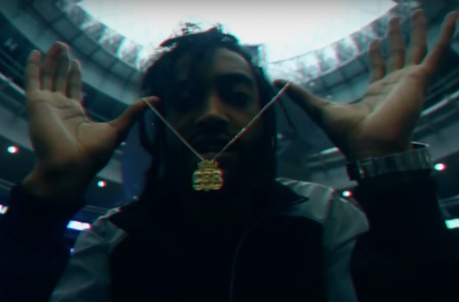 Chase N. Cashe – Another (Dir. By Unkle Luc) (Video)