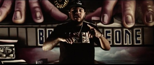 Le$ – UGK'z Ft. Curren$y & Bun B (Video)